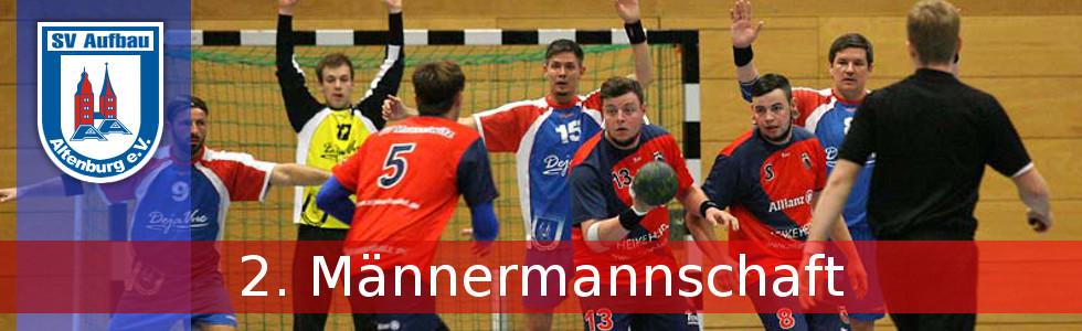 2. Männermannschaft (1)