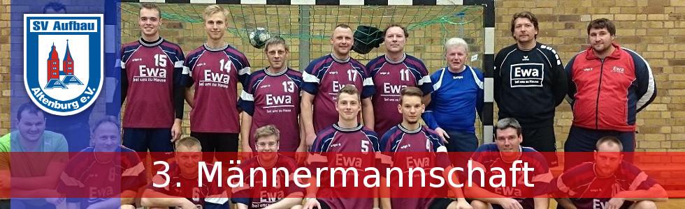 3. Männermannschaft (2)