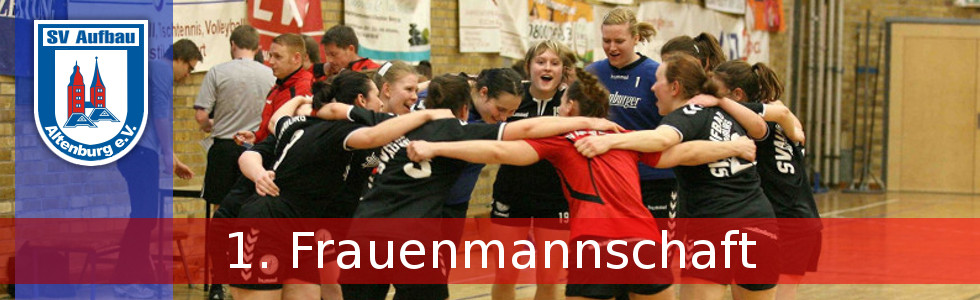1. Frauenmannschaft (1)