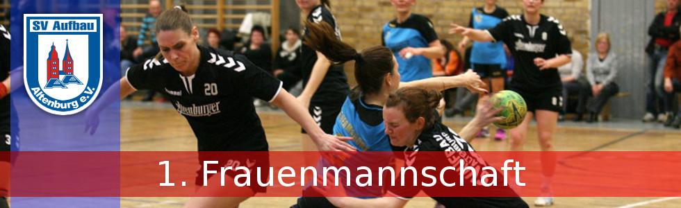 1. Frauenmannschaft (3)