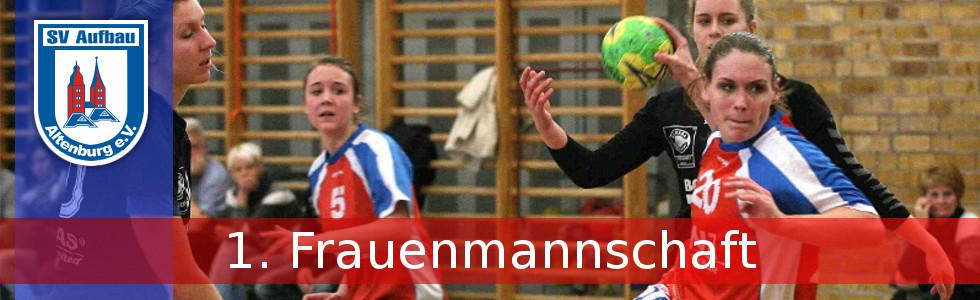 1. Frauenmannschaft (4)