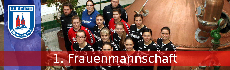 1. Frauenmannschaft (5)