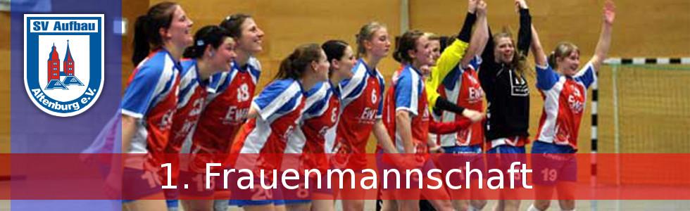 1. Frauenmannschaft (6)