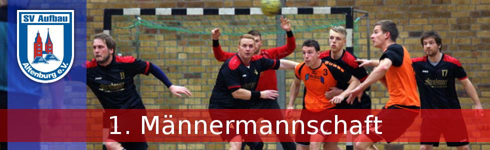 1. Männermannschaft (5)